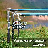 Профессиональная самоподсекающая удочка 2,4 метра, фото 6