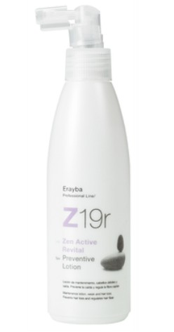Erayba Zen Active Revital Z19r Preventive Lotion Лосьон против выпадения волос 200 мл