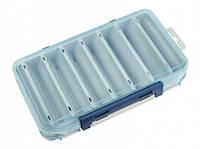 Коробка AQUATECH 17500 для воблеров двусторонняя