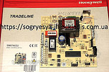 Плата управления основная Honeywell SM07402U (ф.у, Чехия) Hermann Eura, арт. 52005777, к.з. 0410