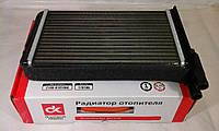 Радиатор печки ВАЗ 2108, 2115, ЗАЗ Таврия ДК