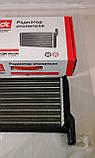 Радиатор печки ВАЗ 2108, 2115, ЗАЗ Таврия ДК, фото 3