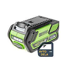 Аккумулятор автомобильный Greenworks G40B4