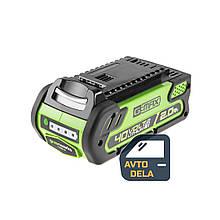 Аккумулятор автомобильный Greenworks G40B2