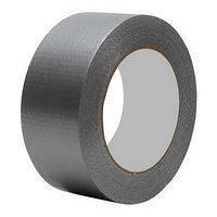 СКОТЧ армированный ПЕ 50мм*10м серый