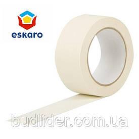 Лента малярная 48мм*40м Eskaro
