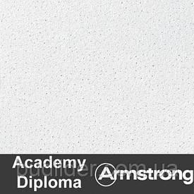 Плита Armstrong DIPLOMA Board 600*600*14мм