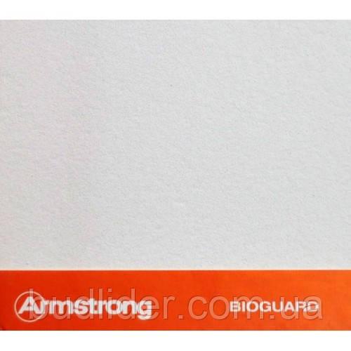 Плита Armstrong BioGuard PLAIN 90 RH Board 600*600*12мм