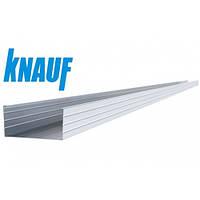 Профиль CW-50 KNAUF (0,60мм) 3м