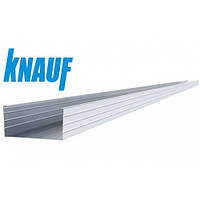 Профиль CW-50 KNAUF (0,60мм) 4м
