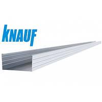 Профиль CW-75 KNAUF (0,60мм) 4м