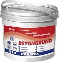 Грунт Бетонконтакт Kreisel 310 10л