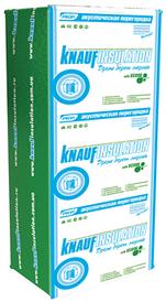 Минеральная Вата Акустическая перегородка KNAUF INSULATION (50*610*1250мм) уп.18,30м2