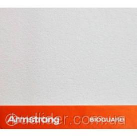 Плита Armstrong BioGuard PLAIN Board 600*600*15мм