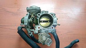 Дроссельная заслонка V6 MD191834 992489 Galant 93-96 r.  5k Mitsubishi