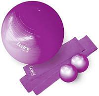 Набор для фитнеса/пилатеса JIC026 I.Care