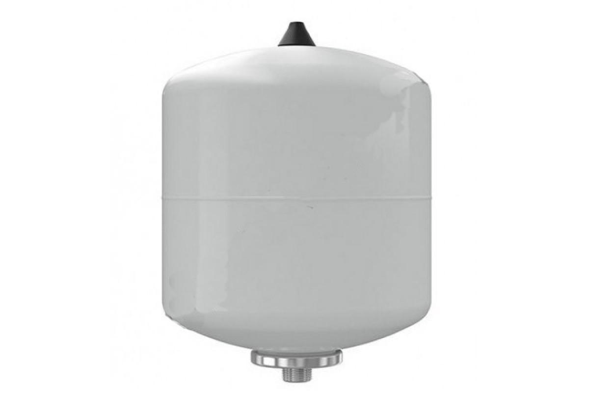Вертикальный расширительный бак VAREM серии Extravarem LС на 40 л.