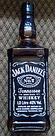 Виски Jack Daniel's Tennessee 40% Original 1л
