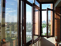 Металлопластиковые конструкции, окна и двери