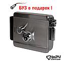 ARNY Rim накладной электромеханический замок на входную дверь, фото 2