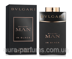 Bvlgari Man In Black Парфюмированная вода 100 ml. лицензия