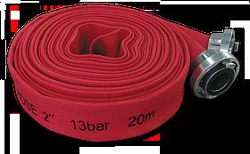"""Шланг пожарный, PREMIUM HOSE- диаметр 2"""", WLPH1320020, цена за метр"""