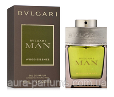 Bvlgari Man Wood Essence Парфюмированная вода 100 ml. лицензия