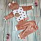 Костюм дитячий 189 Лев махра, фото 2