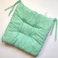 Мягкая подушка на стул 35*35 Sermat, Турция