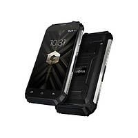 "Мобильный телефон Geotel G1 black 2/16Gb 5.00"" Защищенный IP68 Аккумулятор 7500мАч Камеры 8/2Мп (611 zp)"