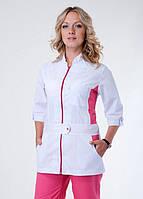 "Медицинский костюм женский ""Health Life"" х/б 2247"