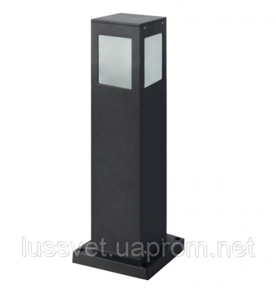 Уличный фонарь столбик Horoz KAVAK SQ-4 500mm