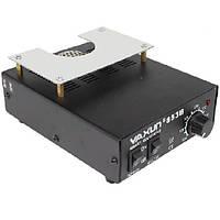 Подогреватель плат YX 853B (термовоздушный преднагреватель)