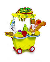 Дитячий візок-кухня Фрукти 922-94