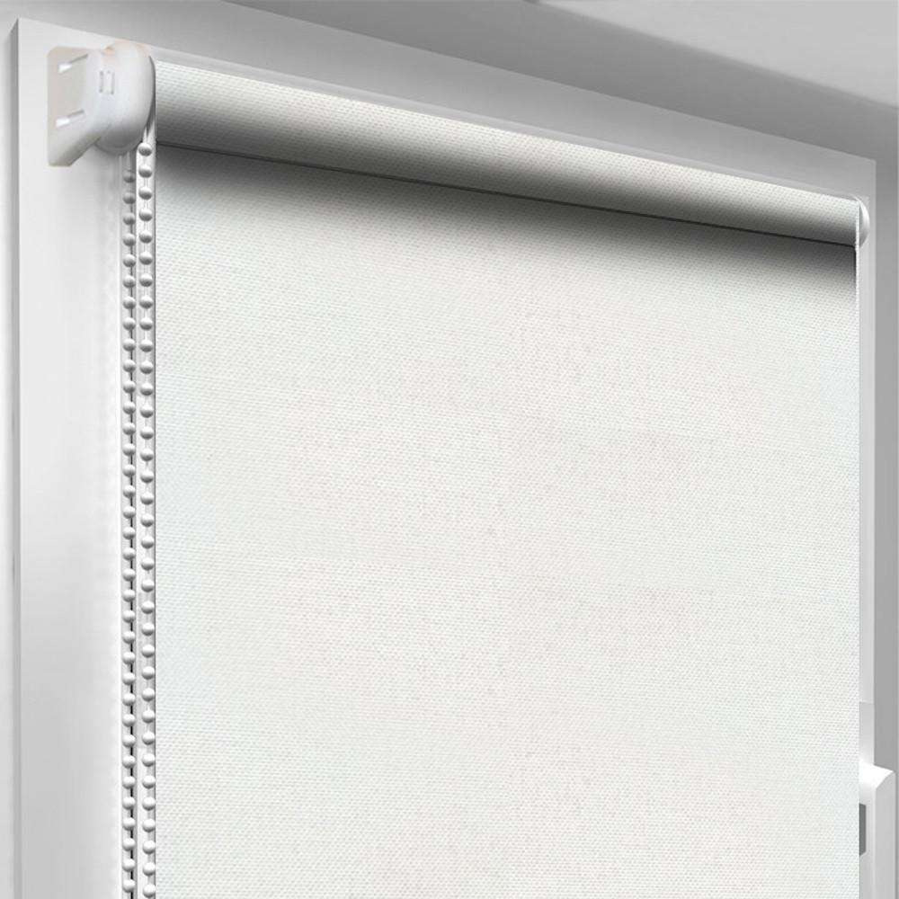 Рулонная штора Oasis батист - Рисовая Бумага