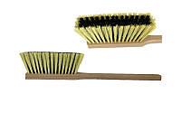 Щетка-сметка 43 см. Ручная деревянная щетка для сметания поверхностей