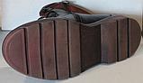 Ботинки женские зимние кожаные от производителя модель ДР1713, фото 4