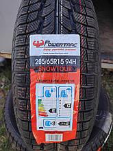 Зимові шини 205/65 R15 94H POWERTRAC SNOWTOUR
