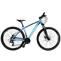 "Велосипед Cayman Evo 9.1, 29"", рама 45см, 2019, фото 1"