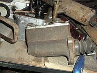 Цилиндр тормозной главный УАЗ 469 старого образца (б/у)