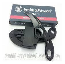 Нож керамбит Smith & Wesson SWHRT2