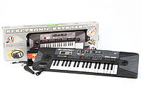 Дитячий синтезатор MQ-007 FM