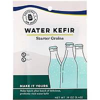 Cultures for Health, Кефир на воде, 1пакет, 5,4г (0,19унции), официальный сайт