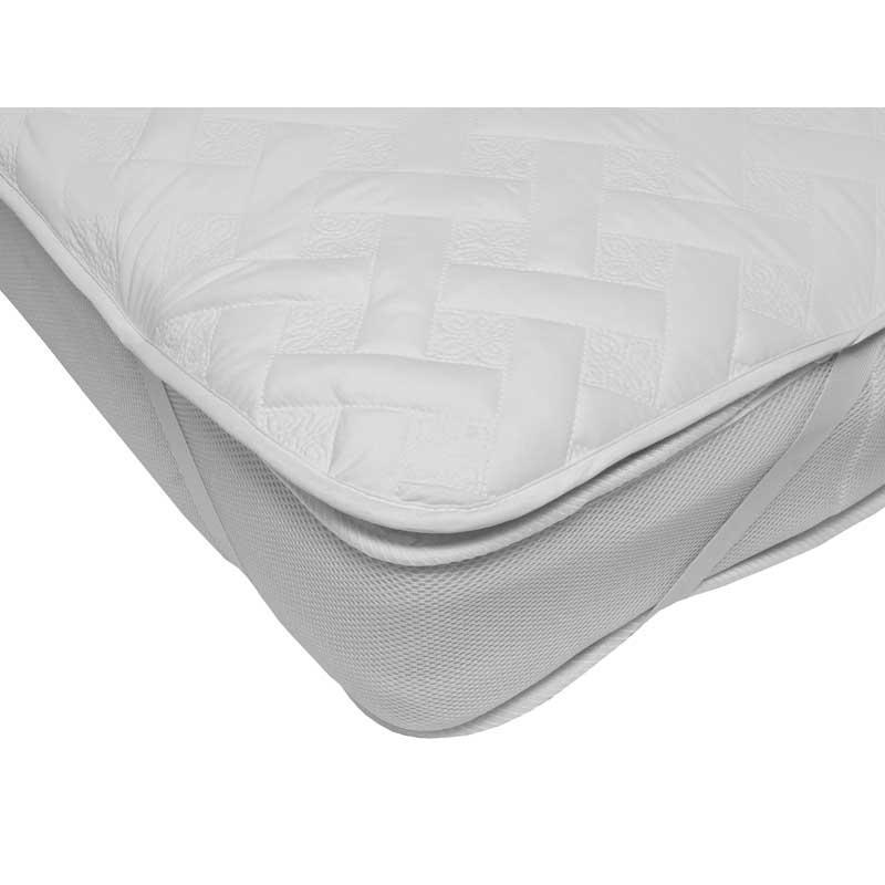 Топпер футон 120х200 тонкий матрас 3D Roll на диван, кровать