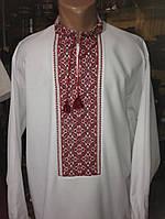 Чоловічі вишиванки ручної роботи в Украине. Сравнить цены 159b4f5f6b65d