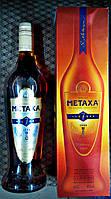 Коньяк Metaxa 7 Звезд 40% Греция
