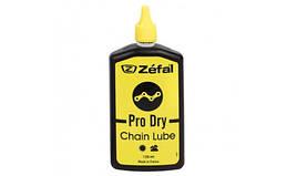 Масло Zefal Pro Dry Lube многофункциональное, 120мл
