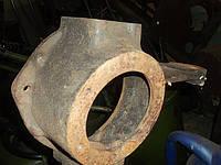Корпус поворотного кулака УАЗ