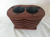 Блок цилиндров (гильза) на компрессор СО-7Б, СО-243