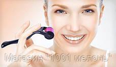 Мезороллер Skin Roller System 0,5 мм, фото 2
